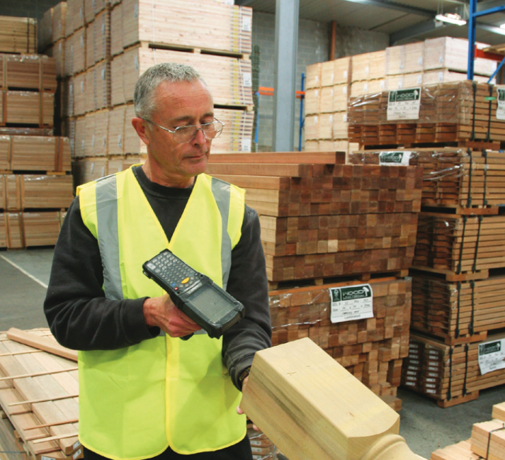 Premium Timber Products and Balloon One case study