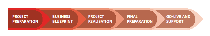 Balloon One consultancy process