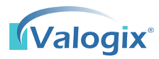Valogix logo