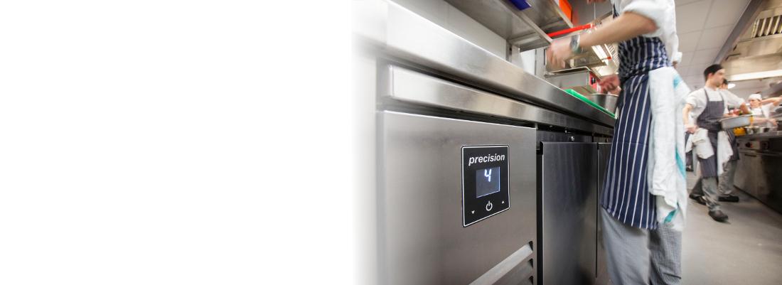 Precision Refrigeration Grows