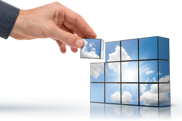 Do you have all the pieces of your cloud strategy in place?