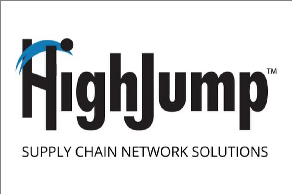 HighJump Recognised as Global Market Leader