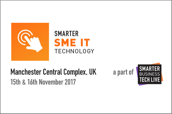 Smarter SME IT Technology Show 2017