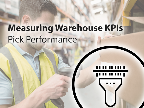 Warehouse KPIs pick performance