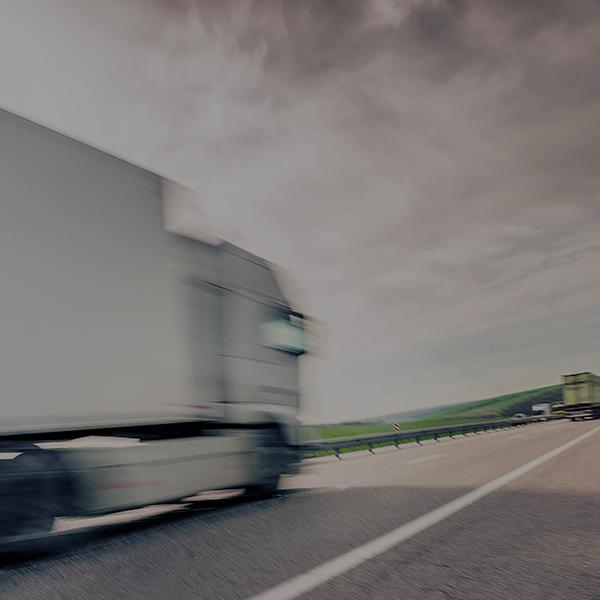 Transport Management System (TMS)