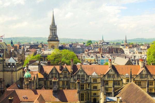 IT Showcase in Oxford June 2018